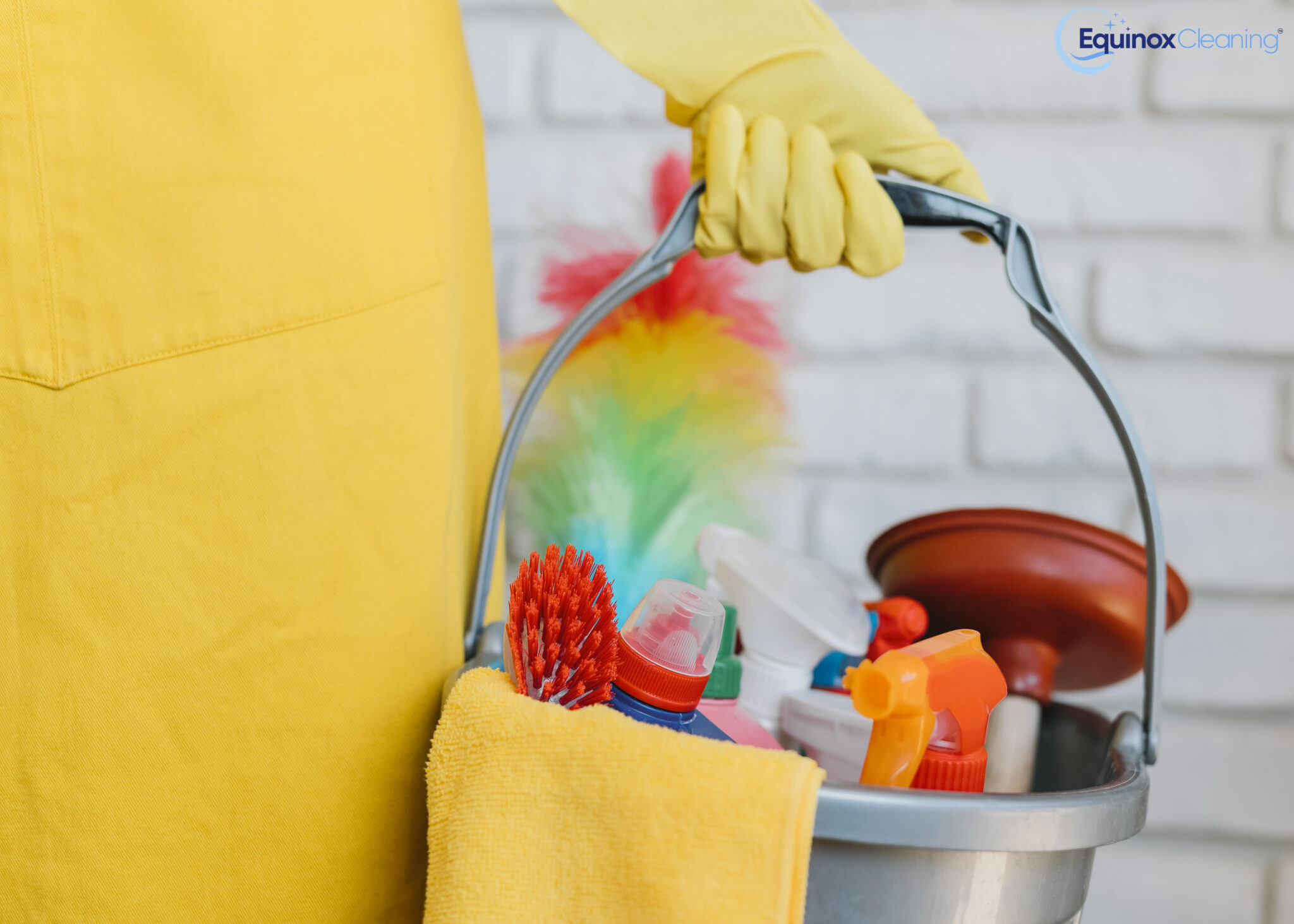 Last minute cleaning services - Equinox cleaning