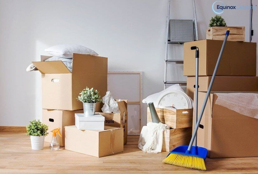 House cleaning services in New Jersey - Equinox cleaning